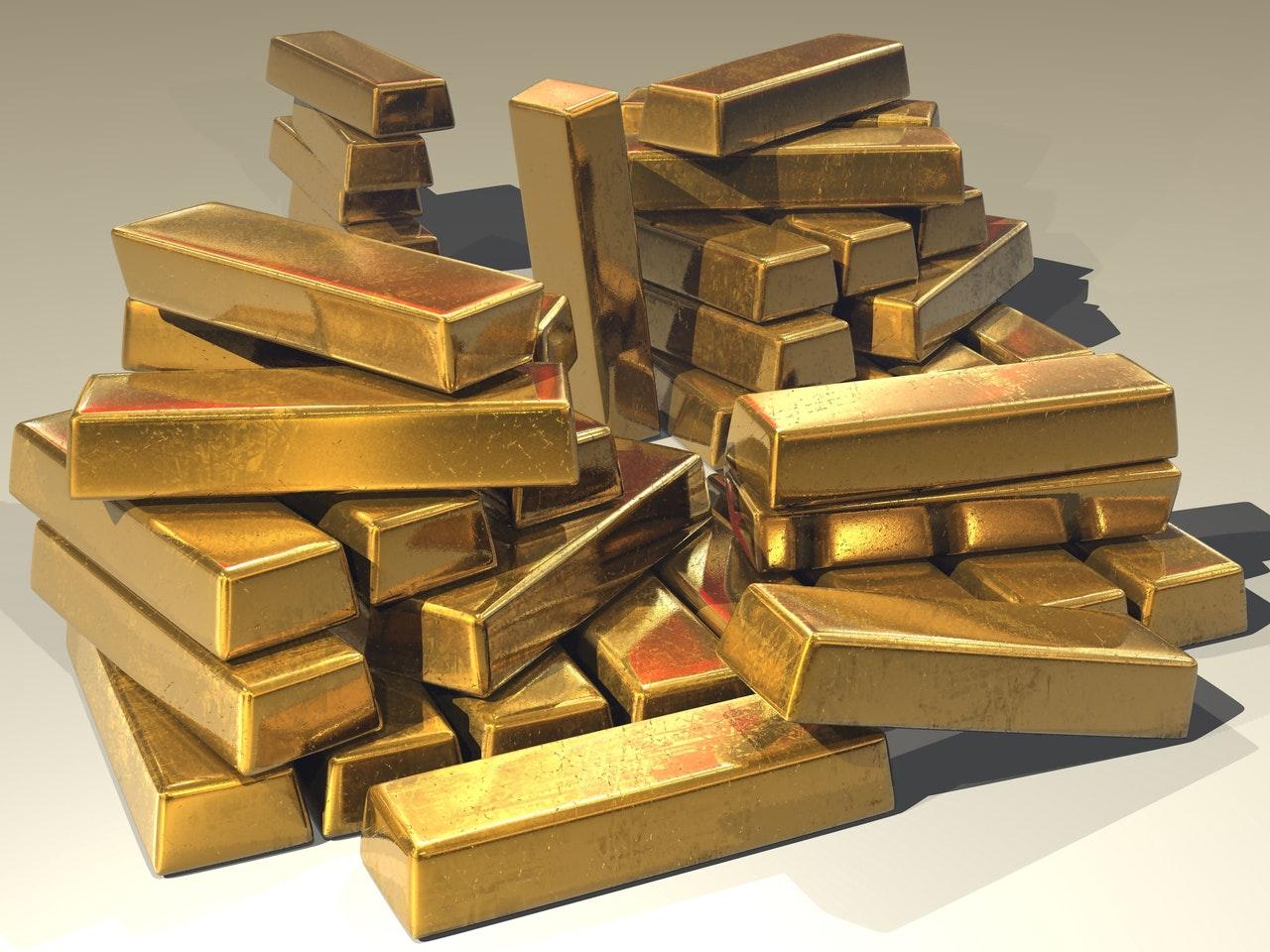 Gold in der Industrie, also wie das ungewöhnlichste Erz der Welt eingesetzt wird